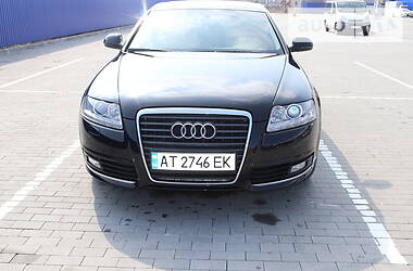 Audi A6 2010 в Калуше