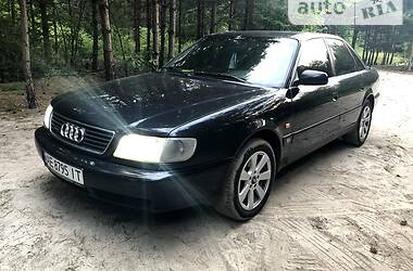 Audi A6 1996 в Вишневом