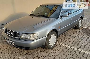 Седан Audi A6 1996 в Дрогобыче