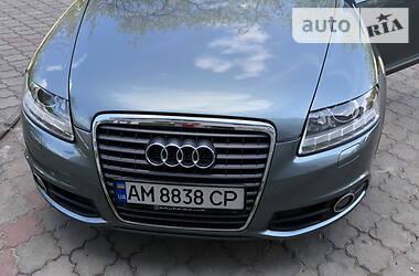 Audi A6 2010 в Львове