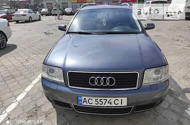 Audi A6 2003 в Луцке