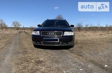 Audi A6 2002 в Олевске
