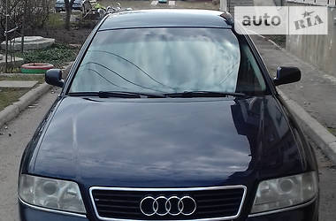Audi A6 1998 в Бердичеве