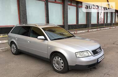 Audi A6 2000 в Черкассах