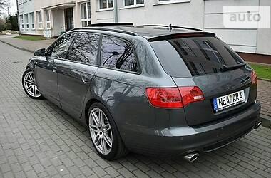 Audi A6 2007 в Львове