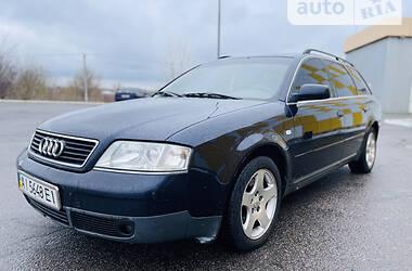 Audi A6 1999 в Василькове