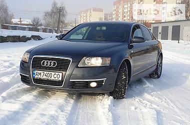 Audi A6 2008 в Новограде-Волынском
