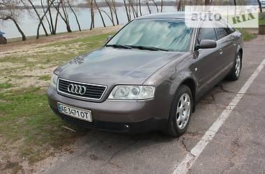 Audi A6 1998 в Каменском