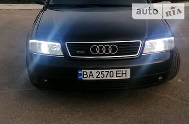 Audi A6 2001 в Александрие
