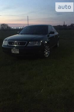 Audi A6 1998 в Ровно