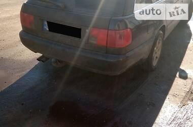 Универсал Audi A6 1995 в Полтаве