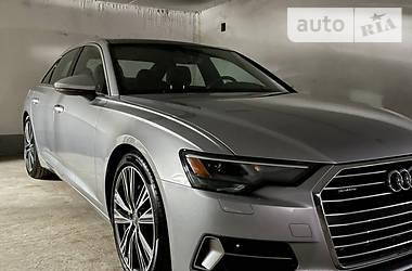 Седан Audi A6 2020 в Одессе