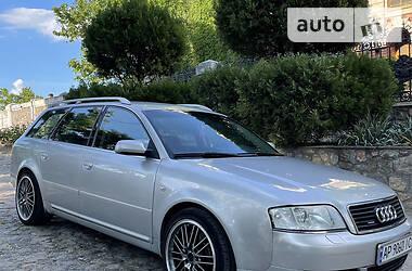 Универсал Audi A6 2003 в Мелитополе