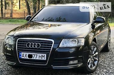 Седан Audi A6 2010 в Харькове
