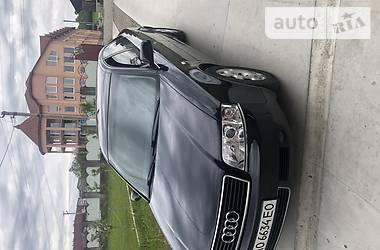 Седан Audi A6 2002 в Ивано-Франковске