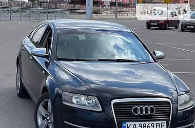 Седан Audi A6 2006 в Киеве