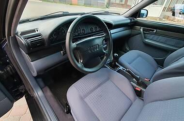 Седан Audi A6 1997 в Сарнах