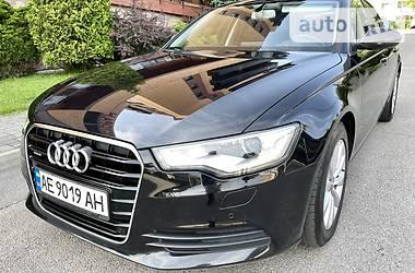 Седан Audi A6 2013 в Днепре