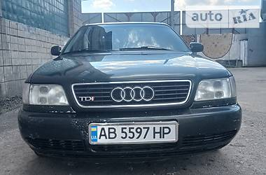 Седан Audi A6 1996 в Виннице