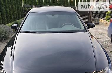 Седан Audi A6 2007 в Львове