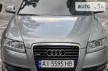 Седан Audi A6 2010 в Ирпене