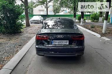 Седан Audi A6 2015 в Измаиле