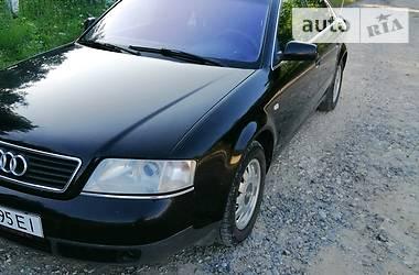 Седан Audi A6 1999 в Новой Ушице