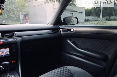 Унiверсал Audi A6 2002 в Запоріжжі