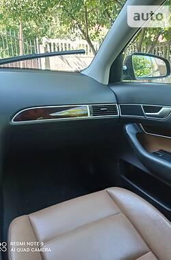 Седан Audi A6 2007 в Дубно