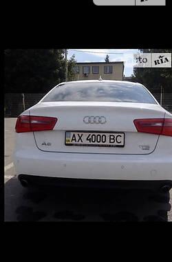 Седан Audi A6 2011 в Харькове