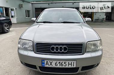 Седан Audi A6 2003 в Одесі