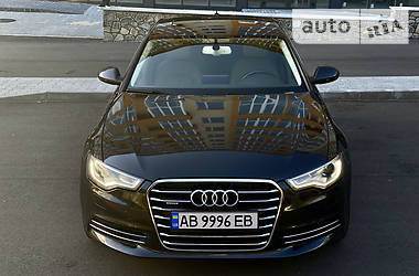 Седан Audi A6 2013 в Вінниці