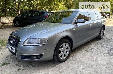 Универсал Audi A6 2006 в Киеве