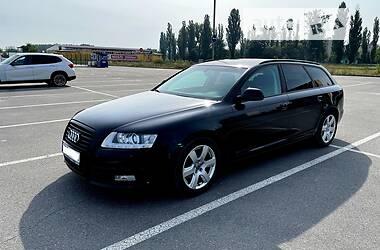 Универсал Audi A6 2010 в Каменец-Подольском