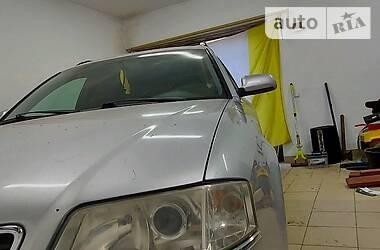 Унiверсал Audi A6 2001 в Білгороді-Дністровському