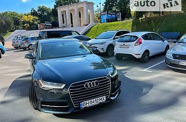 Седан Audi A6 2016 в Одессе