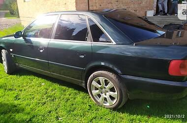 Седан Audi A6 1997 в Мостиске