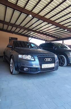 Унiверсал Audi A6 2005 в Дніпрі
