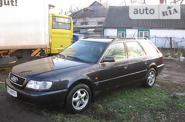 Audi A6 1996 в Первомайске