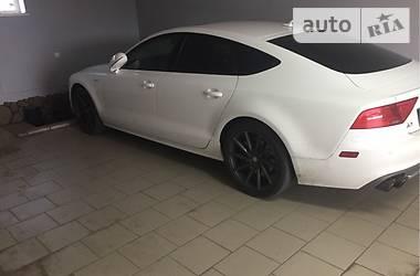 Audi A7 2011 в Мариуполе