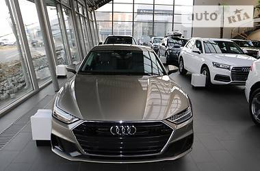 Audi A7 2018 в Днепре