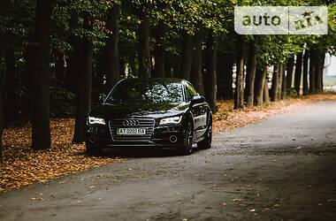 Audi A7 2012 в Ивано-Франковске