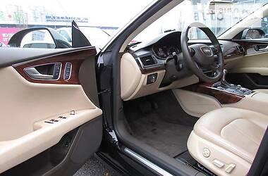 Audi A7 2012 в Харькове