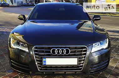 Audi A7 2013 в Краматорске