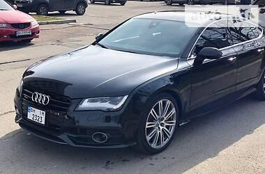Audi A7 2014 в Одессе