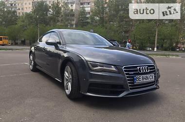 Audi A7 2011 в Николаеве