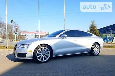 Audi A7 2012 в Виннице