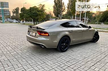 Audi A7 2012 в Мариуполе