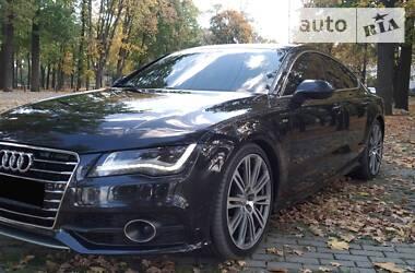 Audi A7 2011 в Харькове
