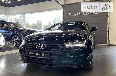 Audi A7 2015 в Одессе